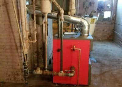Boiler replacement2