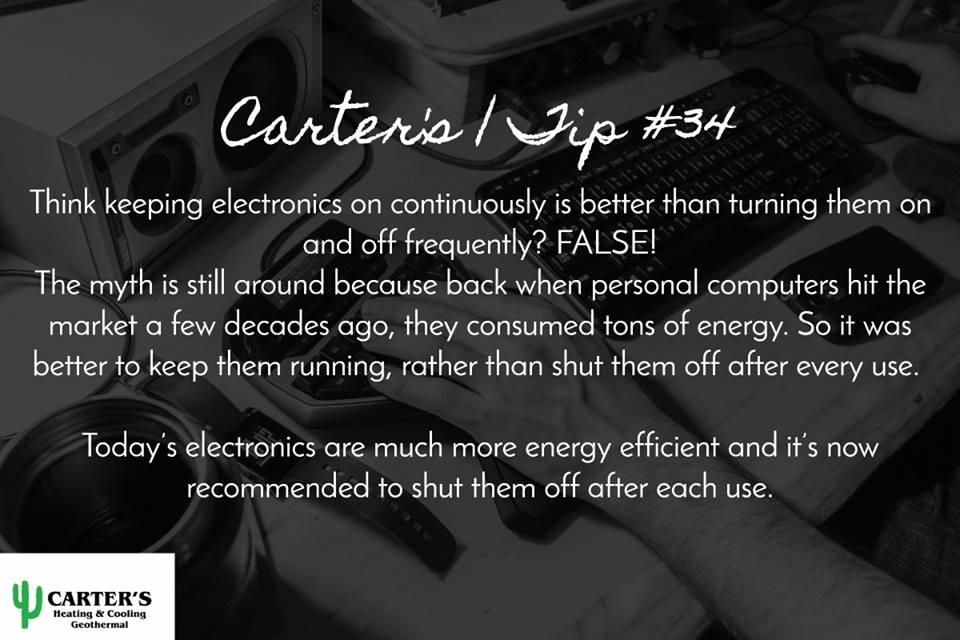 image for Carters-energy-saving-tip-34
