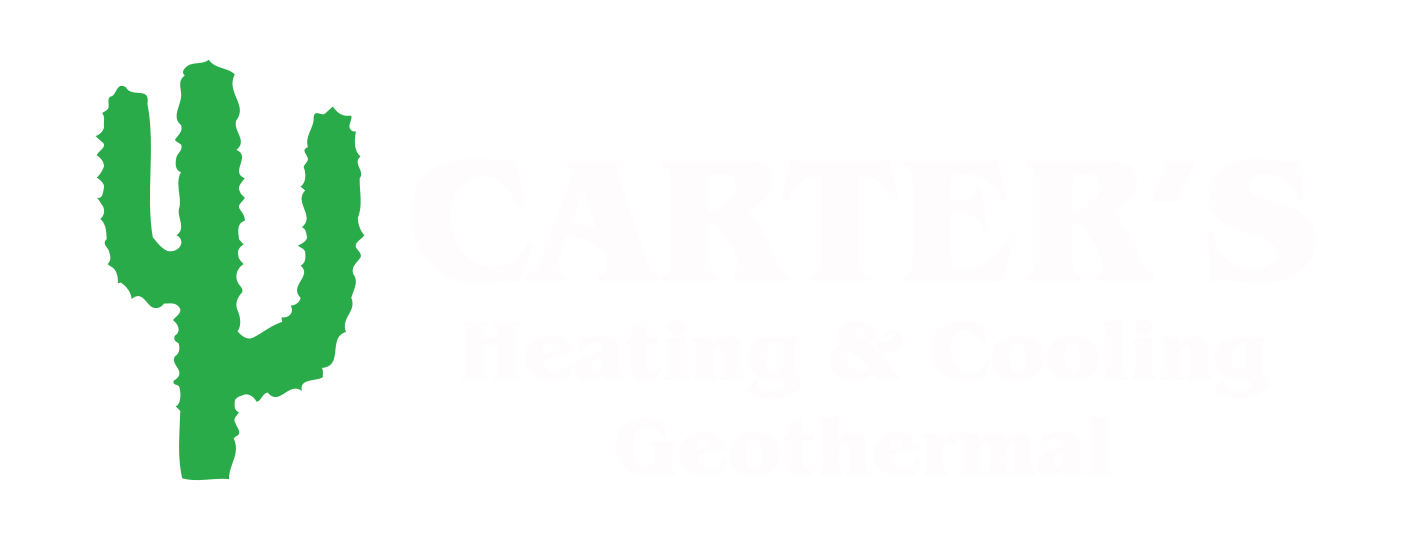 Carter's Heating & Air Geothermal Systems