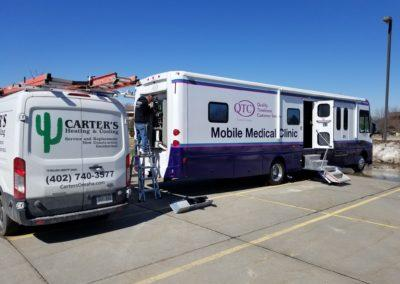 QTC Mobile Medical Clinic