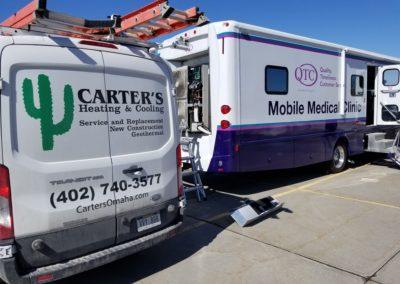 QTC Mobile Medical Clinic