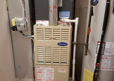 ac replacement only