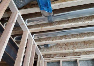 Ductwork Projects