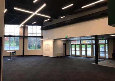 skutt catholic new main entrance 4