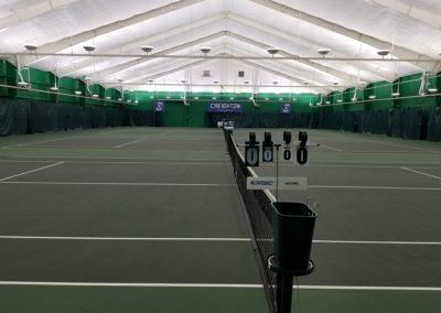 Creighton Tennis Courts